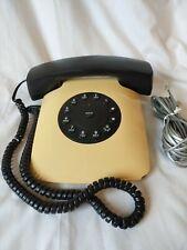 Vintage TeleQuest GRAND PRIX Phone Telephone Mid Century Modern