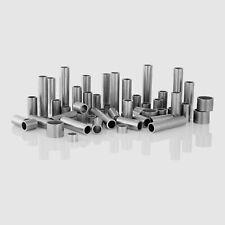 """Abstandshülsen Distanzhülsen Edelstahl Aluminium, Set Sortiment """"Längen"""""""
