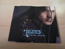 Juanes - La Camisa Negra - Rar Mcd