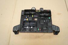 Opel Astra J Sicherungskasten Steuergerät 13202301