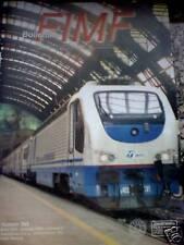 Bollettino FIMF treni 2005 261 Ultimo ALN 776.1001