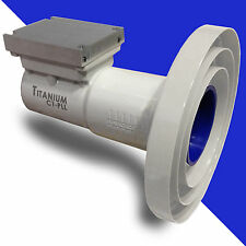 C-band LNBF C1-PLL - WiFi 4G LTE Interference Filter- Phase Lock Loop Satellite