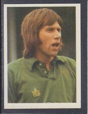 Panini Top Sellers - Football 76 - # 195 Keith Barber - Luton