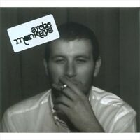 ARCTIC MONKEYS - WHATEVER PEOPLE SAY I AM THAT'S WHAT I AM NOT NEW CD