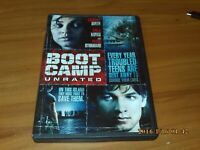 Boot Camp (DVD, 2009 Unrated Widescreen)