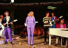 ABBA - MUSIC PHOTO #C88