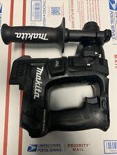 Makita Xrh06 18volt Cordless Brushless Hammer Drill Tool Only