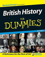 British History For Dummies by Sean Lang (Paperback, 2006)