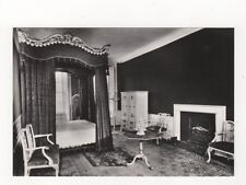 Aston Hall Birmingham Bedroom With Queen Victoria Furniture RP Card 342b
