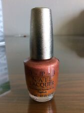 OPI DS Limited Nail Polish Lacquer (DS 032) New, Original