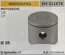 Kolben Komplett Husqvarna BM011679