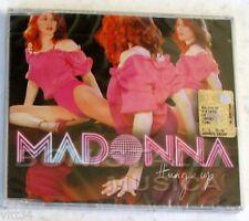 MADONNA - HUNG UP - CD Single Sigillato
