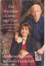 Anderson Cooper Signed Autographed 1st Edition Book