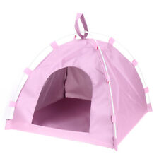 Foldable Pet Tent Dog Cat House Outdoor Indoor Tent Nest for Cat Small Dog Puppy