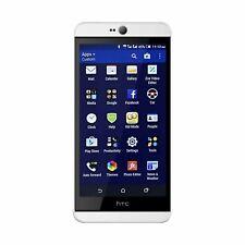 "HTC Desire 826 Dual SIM 5.5"" Android Smartphone Mobile Phone 16GB White Unlocked"