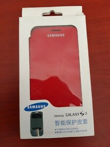 Samsung galaxy s3 case red colour