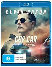 Cop Car : NEW Blu-Ray