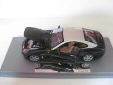BBR / Gasoline  Ferrari 612 Scaglietti Engine&Doors Open Fixed 1:43 Neu in OVP