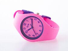 ✅ICE-WATCH Mädchen-Armbanduhr S 014431 Princess ✅