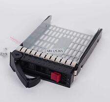 """HP 3.5"""" LFF SAS FC Tray Caddy 373211-001 DL380 DL360 G6 373211-002"""