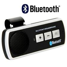 BTX34 Kfz Bluetooth Freisprecheinrichtung Bluetooth Multipoint HSP HFP 1,5 Prof