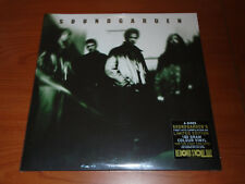 SOUNDGARDEN A-Sides Gatefold Coloured 2LP RSD 2018 exclusive issue ltd to 5000