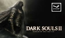 Dark Souls II: Scholar of the First Sin*Steam Key*Pc*Download*Fast*Delivery*