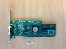 LSI LOGIC PCI-X SAS RAID SERVER CARD 3 GBPS SAS3442X-R L3-00116-01B