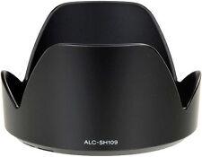 Protector Hood ALC-SH109 For Sony Lens SEL18200 From Camera NEX-EA50CK NEX-EA50K