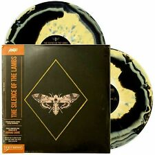 The Silence of the Lambs [Moth Colored Vinyl] LP Record Album [Sealed] Mondo