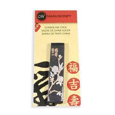 Manuscript Chinese Ink Stick