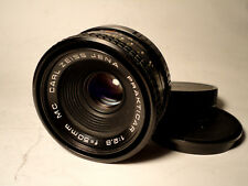 Carl Zeiss Jena Prakticar MC 2,8 / 50mm - TOP Condition - VERY RARE