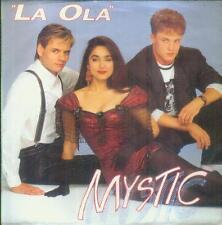 """7"""" Mystic/La Ola (D)"""