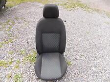 Ford Fiesta V JH 1,4l 16V 59KW  Sitz vorne rechts Beifahrersitz