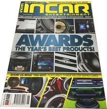 Australian InCar Entertainment Car Audio Magazine  Issue #6 / 2013