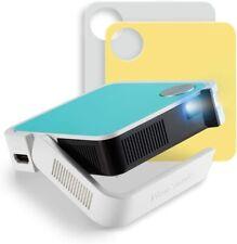 Neues AngebotViewSonic-m1 Mini Kino Projektor Nagelneu Versiegelt USB-C mit Ständer JBL Lautsprecher