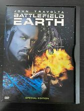 New ListingBattlefield Earth (Dvd, 2001, Special Edition) Tested