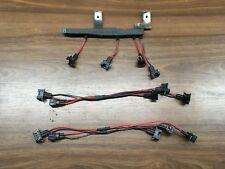 Inyectores mazo g60 1h 2h pf pg 16v 16vg60 16v Turbo
