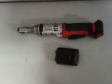 """MAC TOOLS Model BRS025 1/4"""" 12V Max Cordless Ratchet With Battery"""