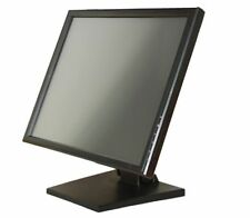 17'' Capacitive Touch Screen LED Monitor Retail Kiosk Restaurant Bar