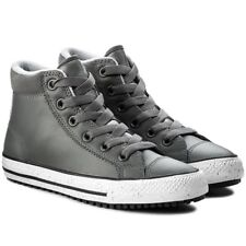 2d6179523ae1 Converse Leather Athletic Medium Unisex Kids  Shoes for sale
