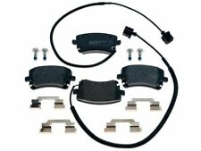 Rear Brake Pad Set F897TS for A6 Quattro A4 A5 allroad A8 RS4 S4 S6 S8 S5 2011