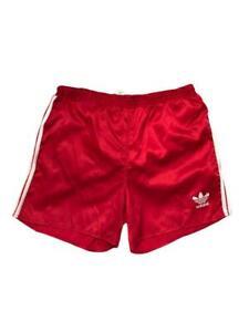 Adidas running shorts. Authentic and original vintage nylonshiny shorts