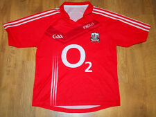 O'Neill's Corcaigh Cork GAA shirt (Age 9/10)