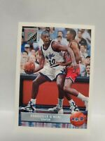 1992-93 SHAQUILLE O'NEAL ROOKIE CARD Upper Deck Future Force #P43 Shaq RC