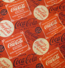 Coca cola Flax Seed Aromatherapy Natural Herb Square Dream Pillow hot cold use