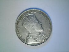 1904 Newfoundland 50 cent piece and I graded it at Vf-20