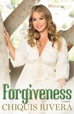 Forgiveness by Chiquis Rivera (2015, Paperback) Gift Christmas Mom Dad New Book
