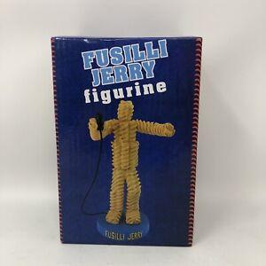2019 SEINFELD SHOW FUSILLI JERRY FIGURINE STATUE BROOKLYN CYCLONES SGA NY