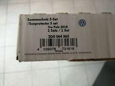 VW T5 T6 Multivan Sonnenrollo Rollo Seitenwand hinten rechts 7E5861330 //59453